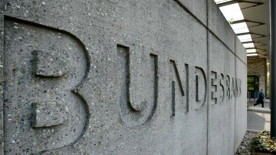 Bundesbank-German-Federal-Bank