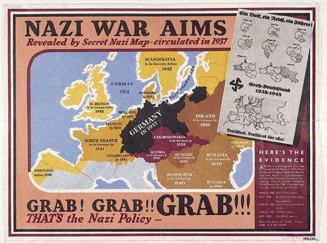 british_view_of_the_second_world_war_world_war_ii_uk_germany_propaganda_no_trust_polen_munich_conference
