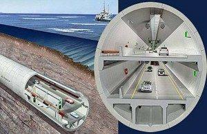 mega tunnel turco