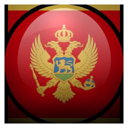 Montenegro circolare