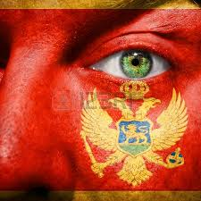 montenegro on a man