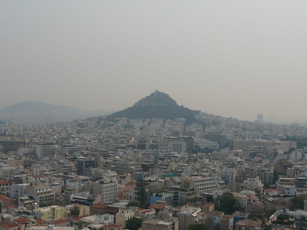 athens-smog-pollution