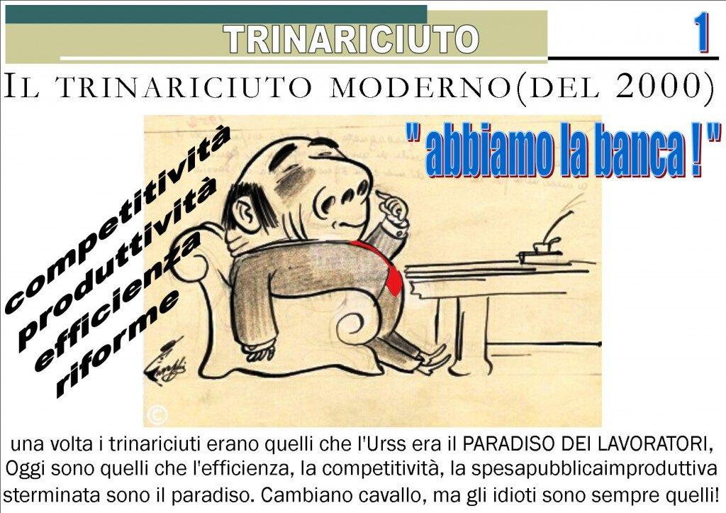 TRINARICIUTO SLIDE 1