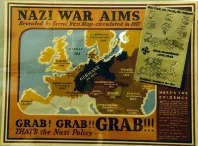 nazi grab cartel