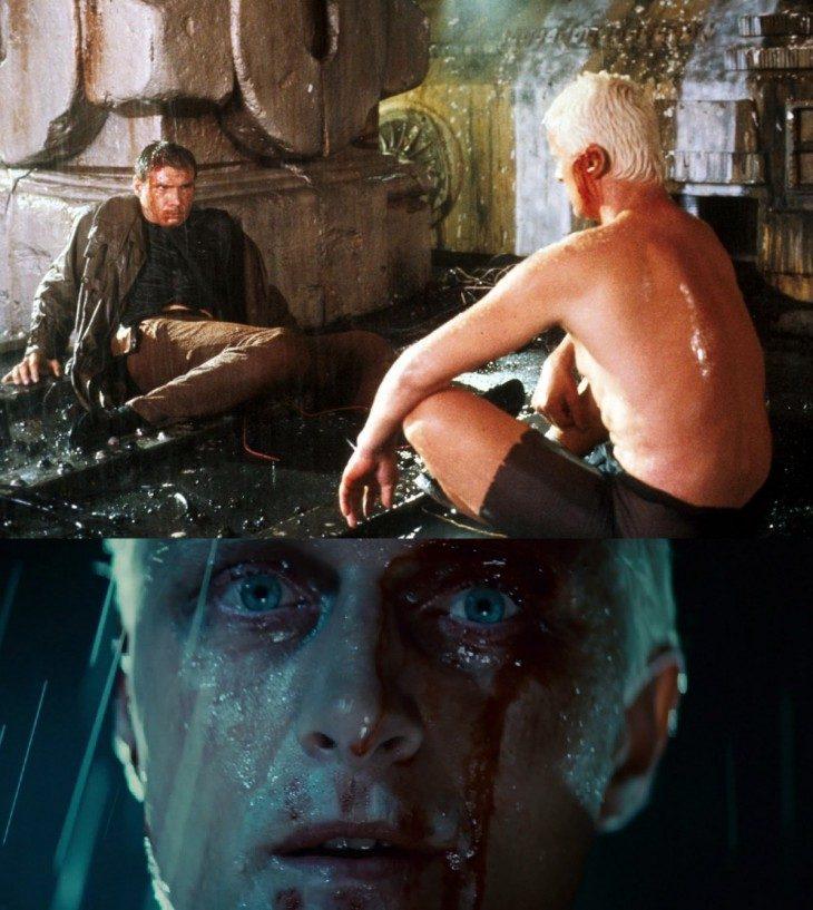 """Il Replicante di Blade Runner, di fronte al macello IUC, IMU, Tasi e Tari, non direbbe piu' """"Io ne ho viste cose, che voi umani non potreste immaginarvi"""""""