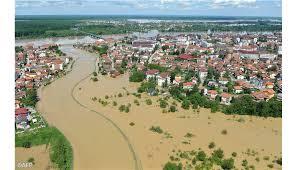 bosnia alluvioni