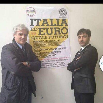 mauri and il prof