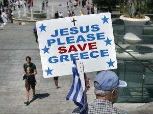 ALLE 15 DI SABATO 4/7 PARTE L'HASHTAG #OXI e #FREEGREECE PER SOLIDARIETA' GRECIA