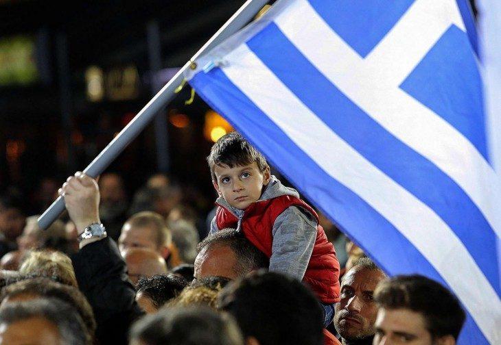 GRECIA: IL RISCATTO DEL REFERENDUM E LA FINE DELLA TROIKA. (Eriprando Sforza)