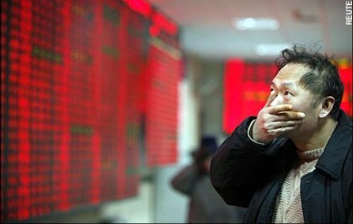 Crash del mercato azionario cinese ? Ci sono più che alcuni segnali….