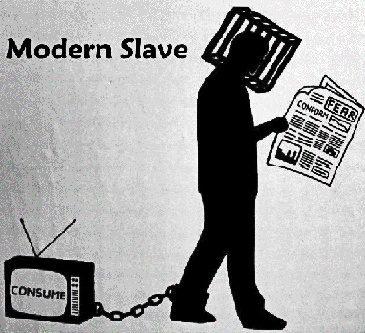 TG 5 , ovvero andare in TV senza sapere, o capire, nulla di economia.