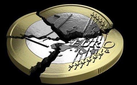 L'EURO E' STATO UN DISASTRO PER L'ITALIA: PAROLA DELLA BCE! (di A.M. Rinaldi)