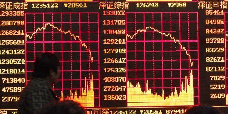 Shanghai fa le bizze, ma aspettatevi ancora un po' di movimento