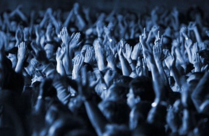 #GREFERENDUM LA DEMOCRAZIA IN EUROPA NON CONTA NULLA