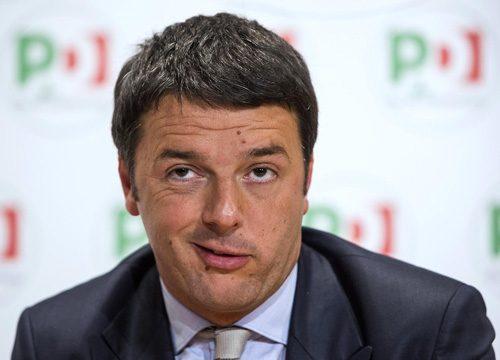VIDEO: RENZI SALVA L'EURO con TRADUZIONE IN ITALIANO …