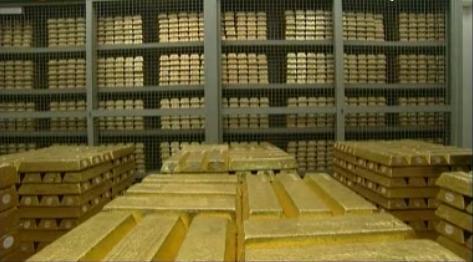 Sorpresa L Italia Ha Eccezionali Riserve D Oro