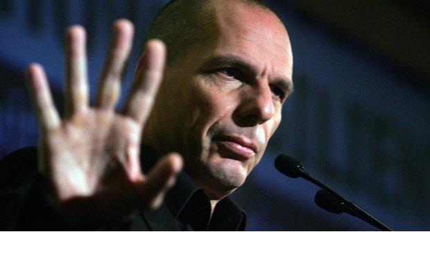 Di Yanis Varoufakis. Il Piano del dottor Schaeuble per l'Europa: gli europei lo approvano ? MOLTO IMPORTANTE
