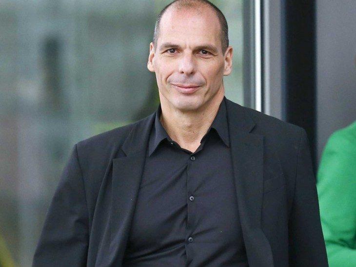 Yaris Varoufakis: la vera intervista al Corriere ! (non quella che poi è stata pubblicata)