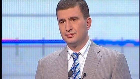 ARRESTO MARKOV A SANREMO, MA È UN PERSEGUITATO POLITICO-RELIGIOSO.  Di Alessandro Bertoldi.
