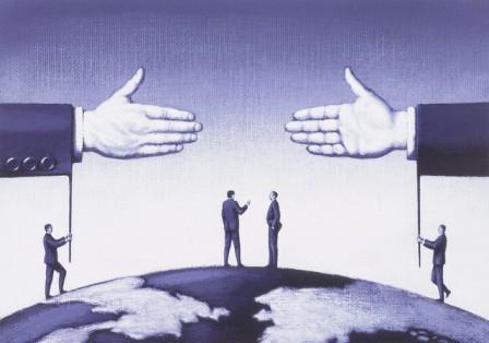 Corso in relazioni internazionali: Undicesima lezione. La crisi del serpente monetario