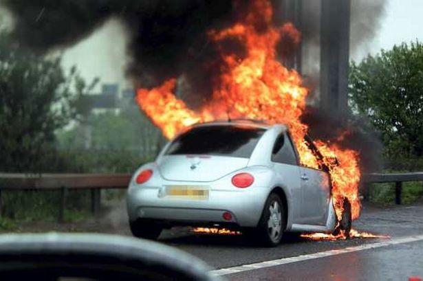 Il governo tedesco era a conoscenza dei trucchi VW