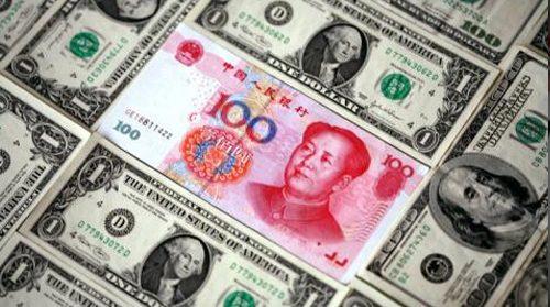 L'indice PMI Cinese tocca il minimo