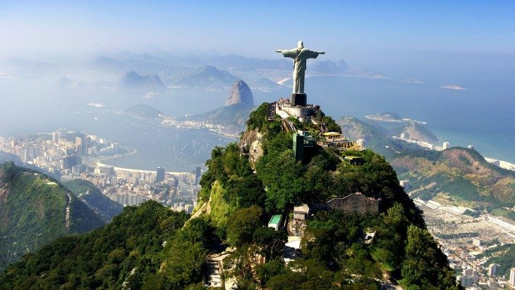 Che succede in Brasile ?