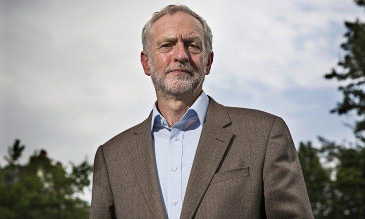 L'economia ed un po' di politica secondo il neoeletto Corbyn