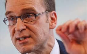 """Il """"falco"""" Weidmann conquista la Banca dei Regolamenti Internazionali (di Valerio Franceschini)"""