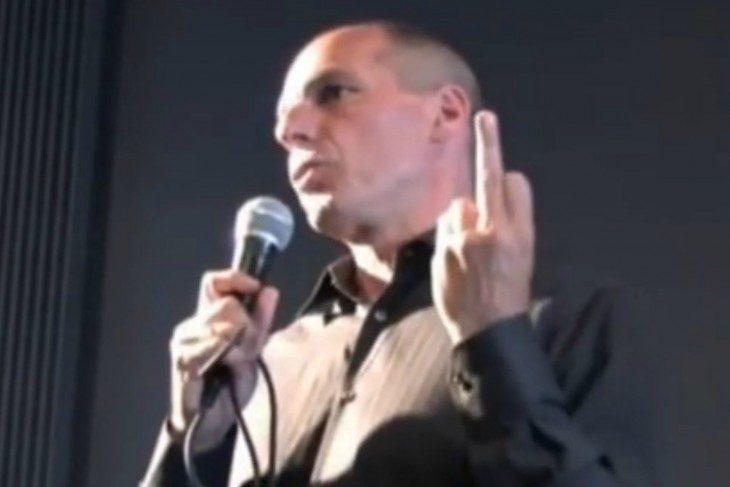 Bitcoin, Varoufakis , socialismo e democrazia economica. Un discorso fra economia e blockchain