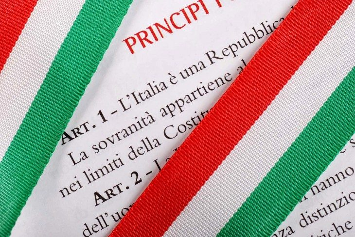 La Costituzione economica 10° scheda: art. 47