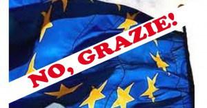 """DOPO GLI ATTENTATI DI PARIGI, I SOLITI SCIACALLI SONO CORSI A CHIEDERE L'IDIOZIA DEL """"CI VUOLE PIÙ EUROPA"""" (di Giuseppe PALMA)"""