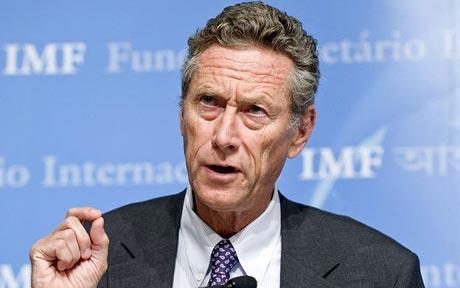 Ex Capo economista del FMI: il trasferimento dei poteri fiscali NON guarirà l'euro.