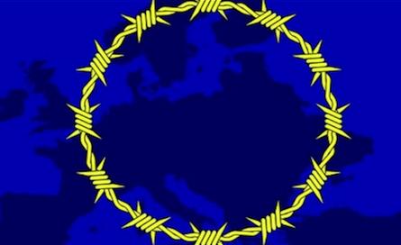 VINCOLI E GUERRA: QUANDO MAASTRICHT E LISBONA DIVENTANO FLESSIBILI. L'IPOCRISIA DI BRUXELLES MOSTRA LA VERA NATURA DI QUESTA UNIONE EUROPEA (di Giuseppe PALMA)