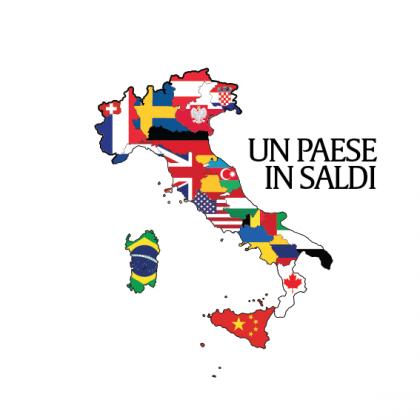 A.A.A. SVENDITA ITALIA CON LA COMPLICITA' DEI GOVERNI