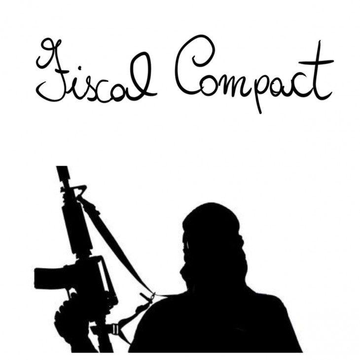 L'arma migliore dell'Isis? Il Fiscal Compact. (di Marcello Bussi)