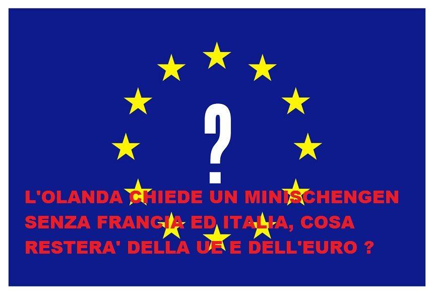 UE punto interrogativo MOD