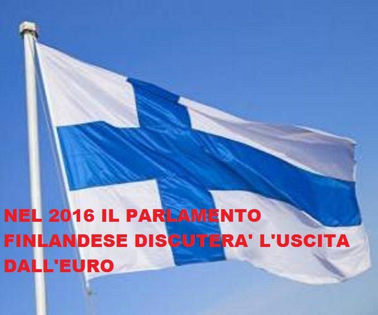 finlandia bandiera MOD