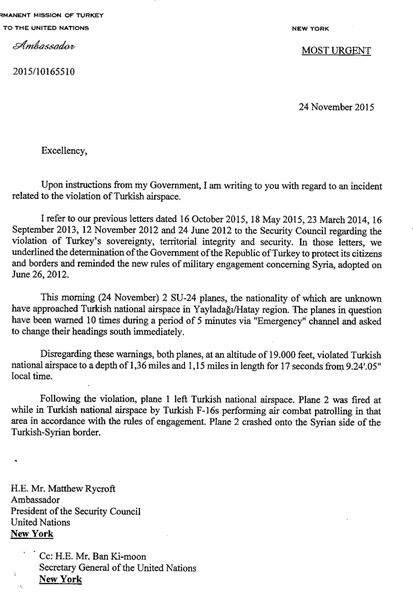 lettera turca