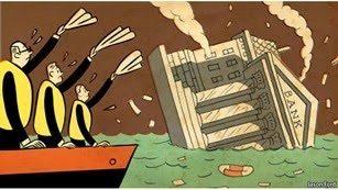 Unione Bancaria: ecco come si distrugge il risparmio nazionale