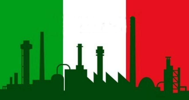 RAPPORTO FRA PRODUZIONE INDUSTRIALE DI FRANCIA ED ITALIA CON LA GERMANIA (Dati elaborati da GPG)