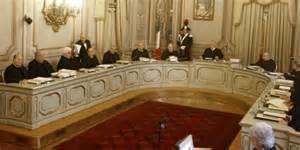 Trentuno fumate nere prima della nomina dei tre nuovi Giudici della Corte Costituzionale