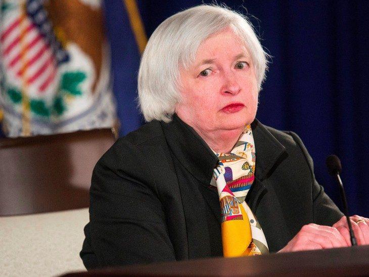 Le cinque caratteristiche di Janet Yellen come Segretario al Tesoro di Biden