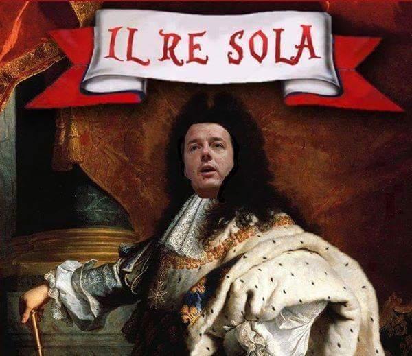 """La Buona Sola"""