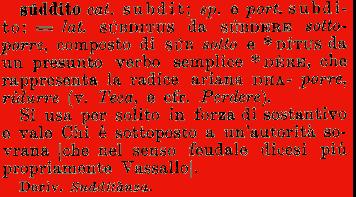 E' INUTILE STRILLARE PER NASCONDERE LA VERITA': SIAMO TORNATI SUDDITI (di Paolo Savona)