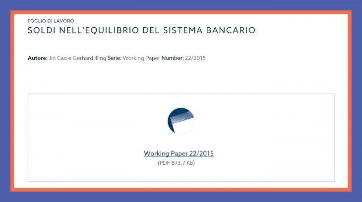 BANKSTER NORVEGESI CONTRO LA PROPRIA BANCA CENTRALE (LA VERA RAGIONE DELLA LOTTA AL CONTANTE)