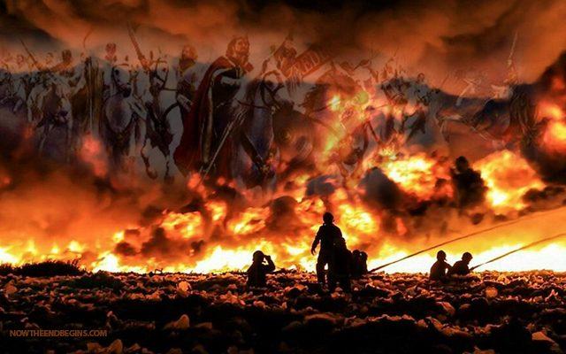 ARMAGHEDDON, SE QUESTA NOTIZIA E' VERA.