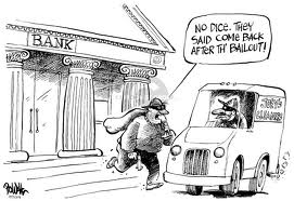 BAD BANK ALL'ITALIANA : UN GRANDISSIMO PASTICCIO CHE PAGHERANNO I CITTADINI (OCCHIO AL RISPARMIO POSTALE)