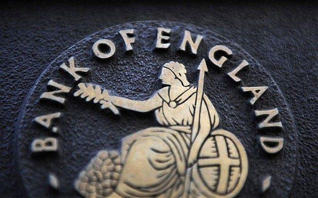 LA BANK OF ENGLAND SI PREPARA ALLA  MAGGIOR RECESSIONE DELLA STORIA. Tassi bassi ed altri 200 milairdi di QE