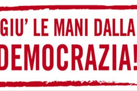 Giuseppe PALMA spiega le ragioni del NO al Referendum Costituzionale. NONA e penultima PUNTATA (VIDEO)
